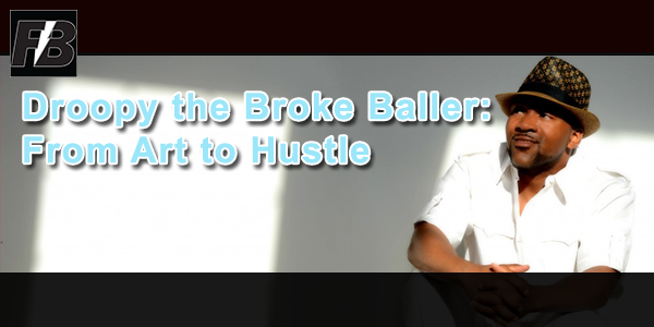 """Image of Drew """"Droopy: The Broke Baller"""" Anderson"""